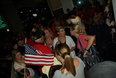 Miss Gulf Coast Honor Flight - 05112011 403