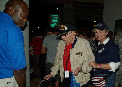 Miss Gulf Coast Honor Flight - 05112011 402