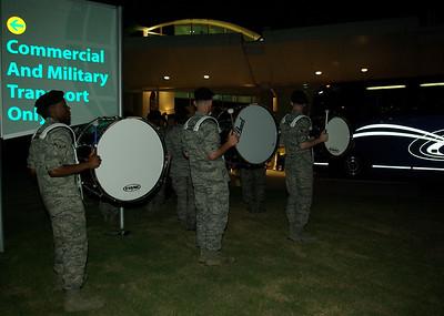 Miss Gulf Coast Honor Flight - 05112011 414