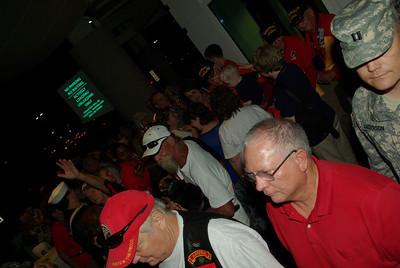 Miss Gulf Coast Honor Flight - 05112011 400
