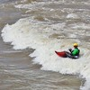 Playboat Surfing
