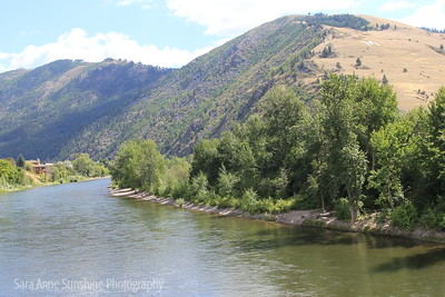 River Hug
