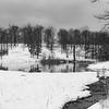 Winter Spillway