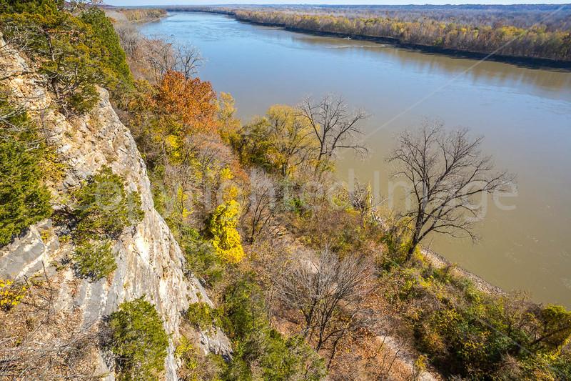 Katy Trail near Weldon Springs trailhead in Missouri - C1-0147 - 72 ppi