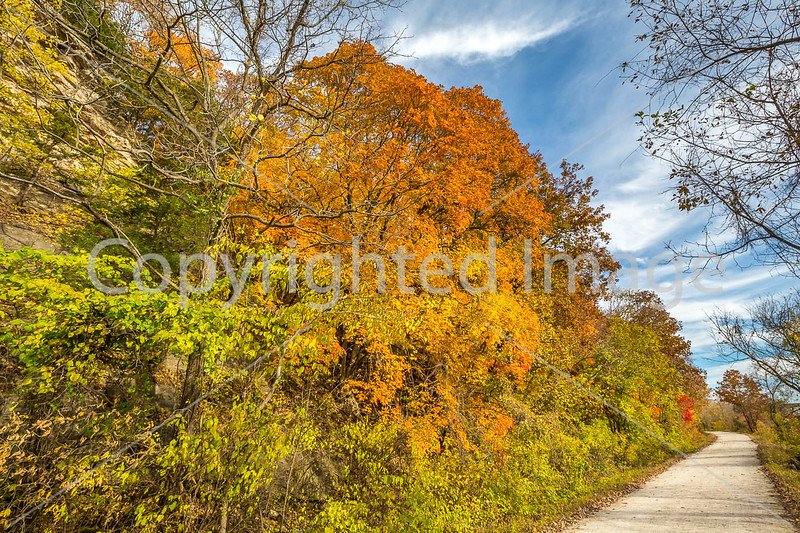Katy Trail near Rocheport, MO - C1-0332 - 72 ppi