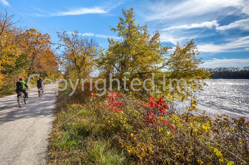 Katy Trail near Rocheport, MO - C1-0158 - 72 ppi