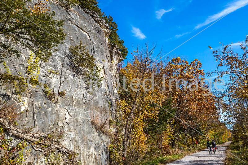 Katy Trail near Rocheport, MO - C1-0161 - 72 ppi