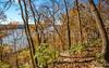 Katy Trail near Weldon Springs trailhead in Missouri - C1-0004 - 72 ppi