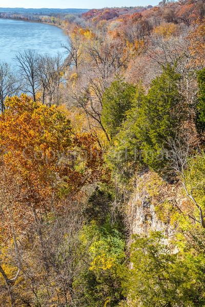 Katy Trail near Weldon Springs trailhead in Missouri - C2-0012 - 72 ppi