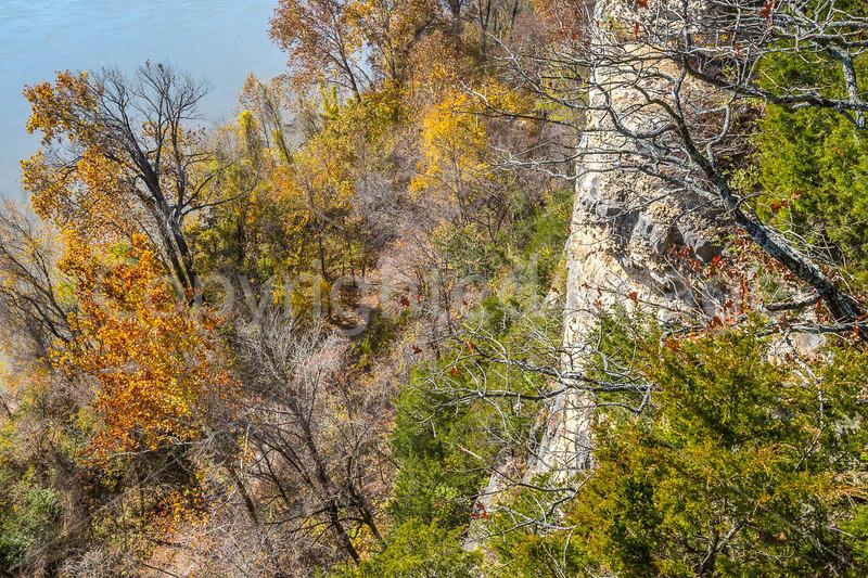 Katy Trail near Weldon Springs trailhead in Missouri - C1-0018 - 72 ppi