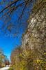 Katy Trail near Rocheport, Missouri - 11-9-13 - C1-0040 - 72 ppi