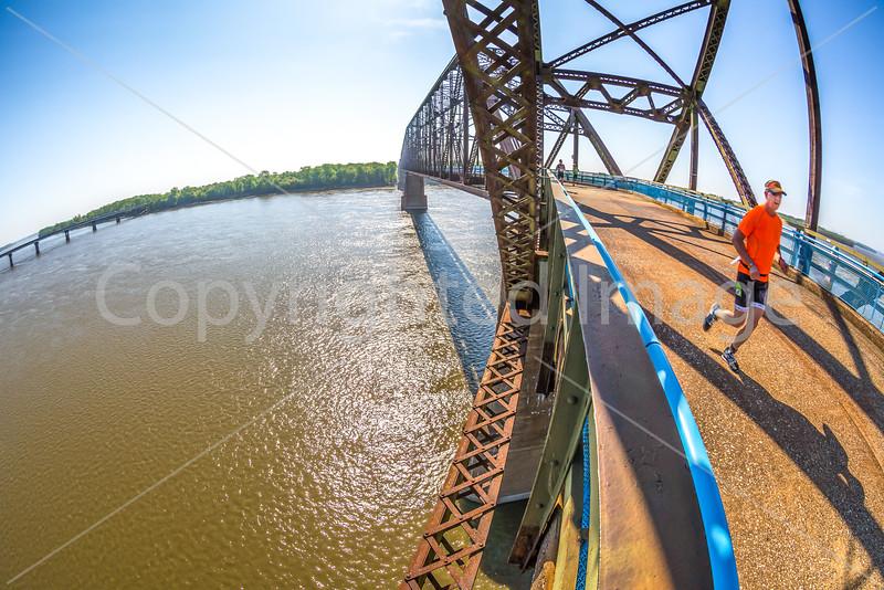 Chain of Rocks Bridge Duathlon - C2EYE-0449 - 72 ppi