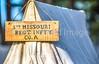 Battle of Pilot Knob, Missouri - 150th Anniversary - C1-0186 - 72 ppi