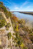 Katy Trail near Weldon Springs trailhead in Missouri - C1-0062 - 72 ppi