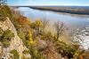 Katy Trail near Weldon Springs trailhead in Missouri - C1-0034 - 72 ppi