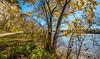 Katy Trail near Rocheport, Missouri - 11-9-13 - C1-0023 - 72 ppi