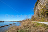 Katy Trail near Rocheport, Missouri - 11-9-13 - C1-0017 - 72 ppi