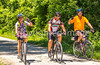 Cyclist(s) on Katy Trail, Rocheport to MKT turnoff for Columbia - C3-0259 - 72 ppi-2