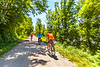 Cyclist(s) on Katy Trail, Rocheport to MKT turnoff for Columbia - C2-A-0308 - 72 ppi