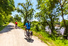Cyclist(s) on Katy Trail, Rocheport to MKT turnoff for Columbia - C2-A-0321 - 72 ppi