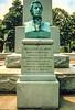 William Clark gravesite at Bellefontaine Cemetery in St  Louis - 2 - 72 ppi