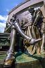Louisiana Purchase Treaty signing statue at Missouri state Capital - 1 - 72 ppi