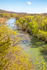 Meramec River from bluffs at Onondaga Cave State Park, MO - C3-0007 - 72 ppi