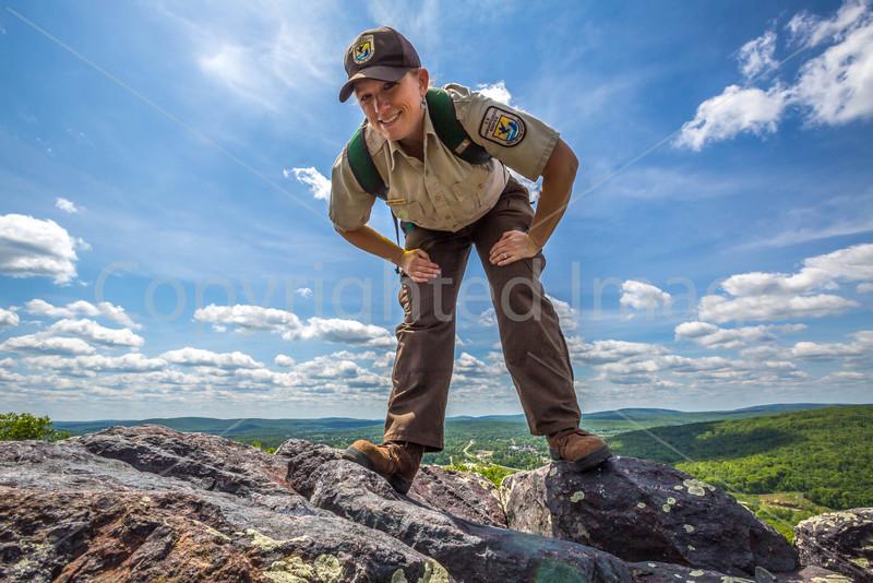 Pilot Knob Mountain hike, Missouri - C1-0167 - 72 ppi