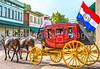 Missouri - Sikeston Rodeo Parade & Cowboy Arts Festival - C1-0007 - 72 ppi