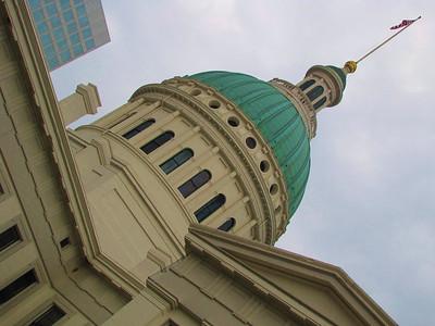 St Louis Capitol Building