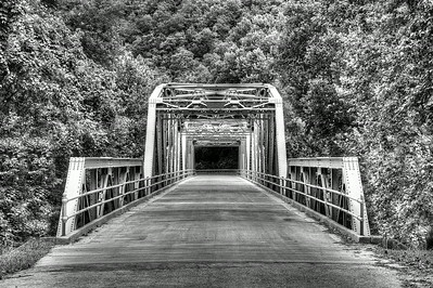 Route 66 Bridge at Devil's Elbow