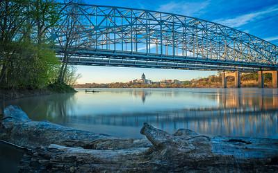 MO River & Jefferson City-6