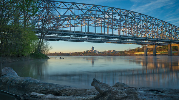 MO River & Jefferson City-7