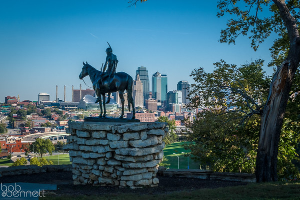 October 10-Kansas City