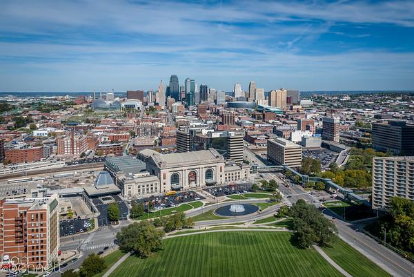 October 13-Kansas City & More