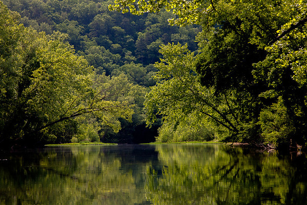 Missouri Wilderness Areas
