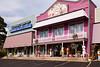 A storefront in Branson, Missouri, USA.