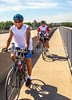 Cyclist(s) on Katy Trail; bridge at Boonville over Missouri River - C2-A-0082 - 72 ppi-3