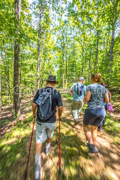 Missouri - Map skills class & hike - C2-0285 - 72 ppi