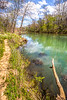 Upper Meramec River southeast of St  James, MO - C2-0125 - 72 ppi
