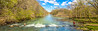 Meramec River at Maramec Spring junction - C2-0113 - 72 ppi