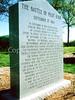 Fort Davidson, Pilot Knob, Missouri - Battle marker - 72 ppi