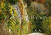 Day riders on Katy Trail near Rocheport, Missouri - 2 - 72 ppi