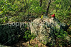 Hikers in Pickle Springs Natural Area, Missouri - 8 - 72 ppi