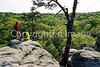 Hikers in Pickle Springs Natural Area, Missouri - 4 - 72 ppi