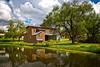 Rick's POTD - Summersville Grist Mill