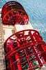 Stern Paddlewheels