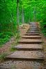Stairs to Next Wonder