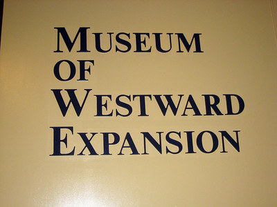 Museum of Western Expansion