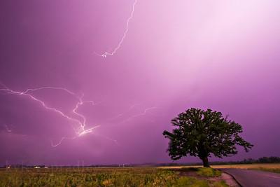 McBaine Storm